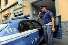 polizia castelvetrano