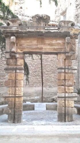 portale rosariello