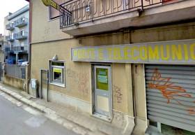 poste italiane castelvetrano