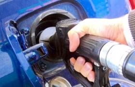 prezzo benzina castelvetrano