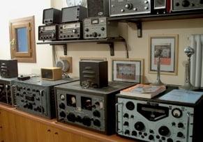 radioamatori
