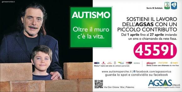 ricerca autismo