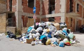 rifiuti castelvetrano 2016
