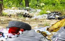 rifiuti-terreno