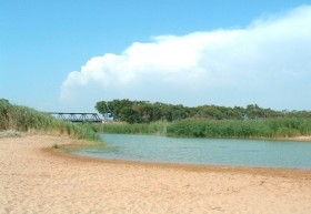 riserva belice selinunte