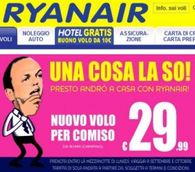 ryanair alfano