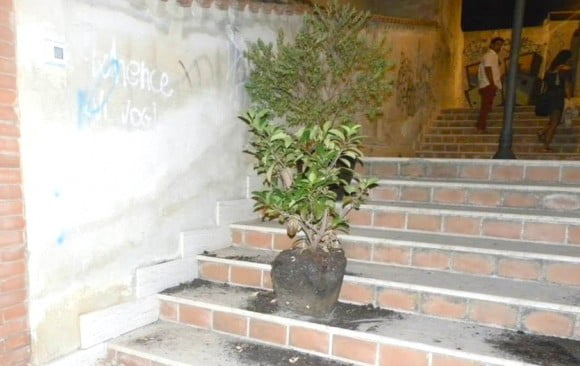 scalinata Circe