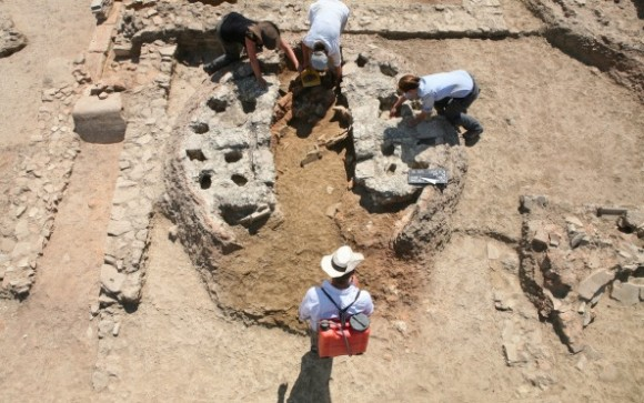 scavi selinunte Martin Bent - Uni Bonn