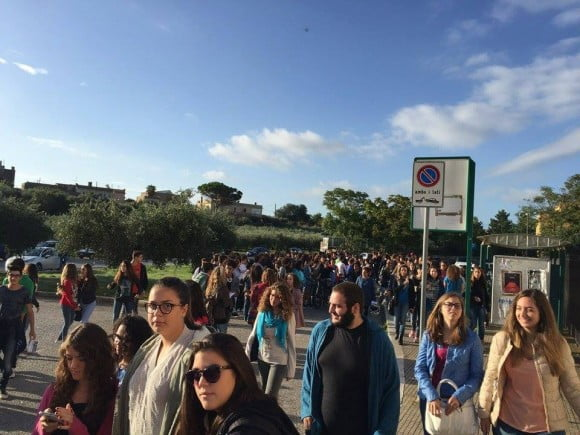 sciopero studenti castelvetrano 5