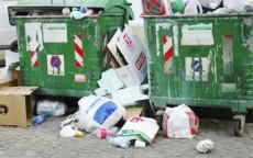 scipero-rifiuti
