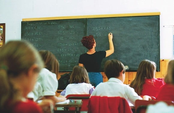 scuola castelvetrano
