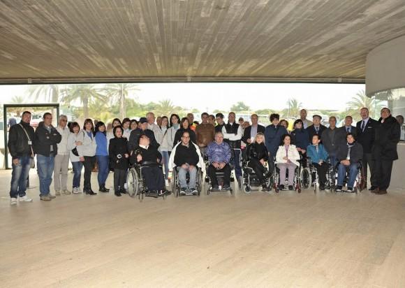 selinunte area disabili 2