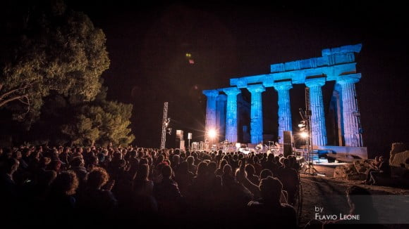 selinunte jazz festival 2015