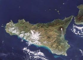 sicilia-dallo-spazio