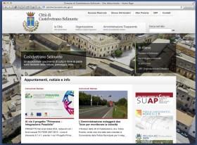 sito istituzionale