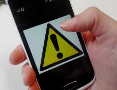 sms emergenze