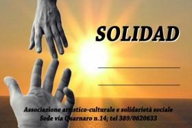 solidad castelvetrano