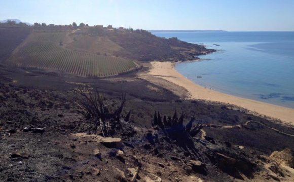 spiaggia delle solette isolette 00005