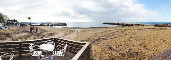 spiaggia-pulita