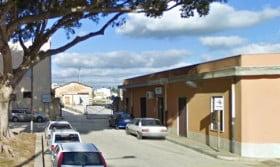 stazione castelvetrano