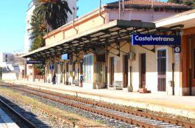 stazione ferroviaria castelvetrano