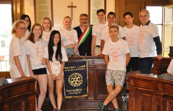summer camp castelvetrano selinunte 3