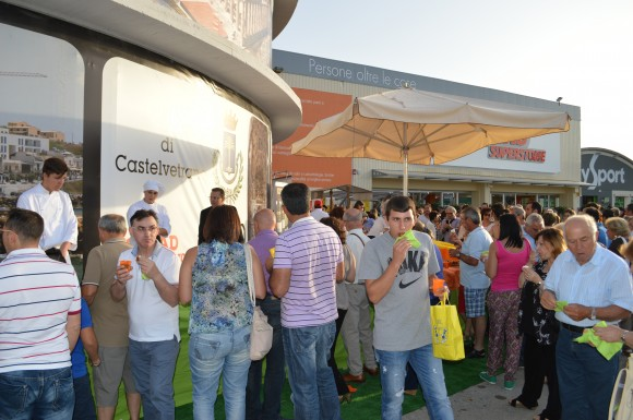 superstore conad castelvetrano 1