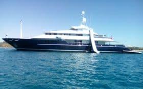 superyacht marinella di selinunte 1