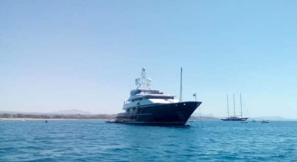 superyacht marinella di selinunte 2