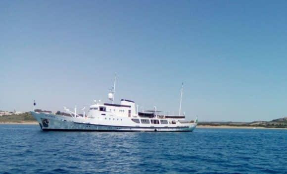 superyacht marinella di selinunte 3