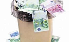 tassa rifiuti soldi