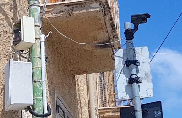 telecamere selinunte 3