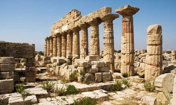 tempio-c-selinunte