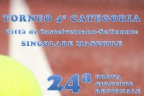 tennis club castelvetrano selinunte