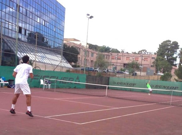 tennis club castelvetrano
