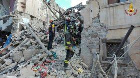 terremoto rieti amatrice foto 2