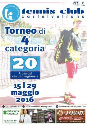 toneo tennis