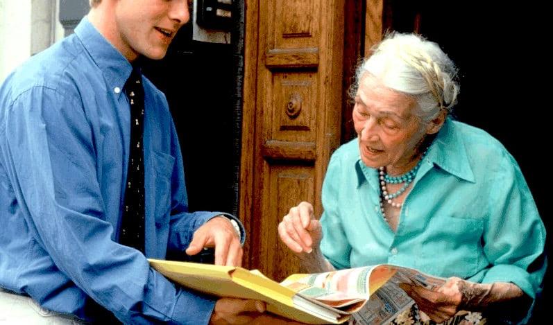 Truffe agli anziani: ecco come agiscono i criminali