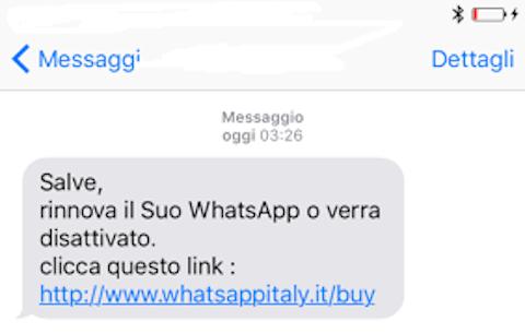 truffa-whatsapp-rinnovo