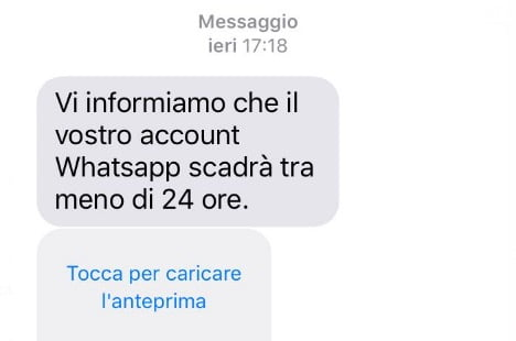 truffa-whatsapp