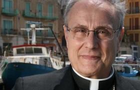 vescovo domenico mogavero