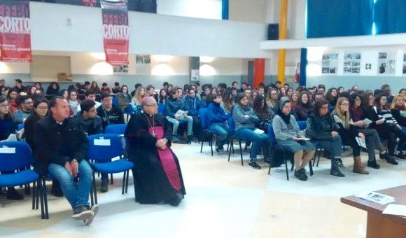 vescovo liceo castelvetrano