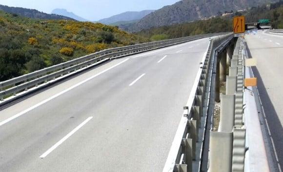 viadotto A19 Palermo Catania 1