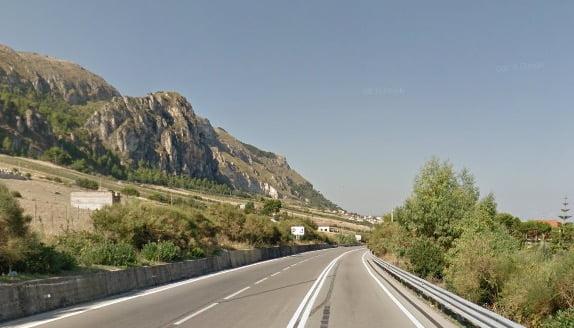 viadotto Traversa II
