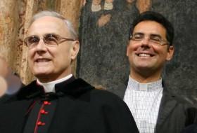 vicario vescovo