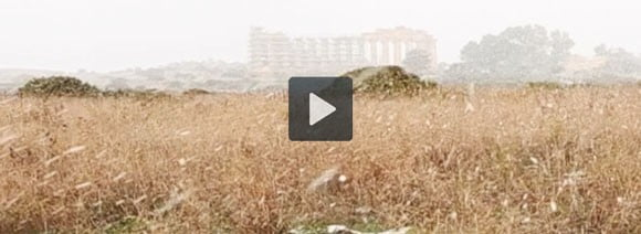 video-nevicata-selinunte-2
